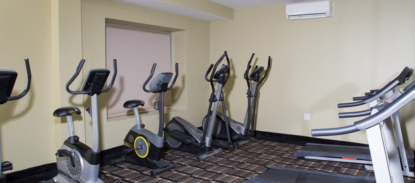 EXERCISE CENTER